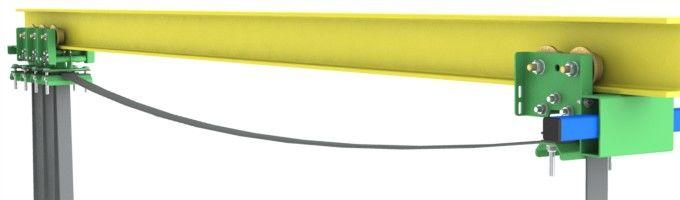 кабельная каретка КТ-35
