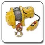 Электрические лебедки серии СWL-200L, CWL-301L