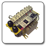 Трансформатор ПЗ-125, ПЗ-130